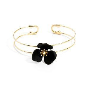 Jewelry - Blooming Cuff